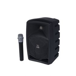 PROEL FREE6LT portable sound system