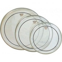 Plastika Remo PS-0314 clear