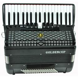 GOLDENCUP JH2006 37K80BS BK