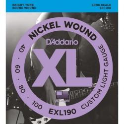 DDARIO EXL190