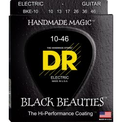 DR Strings BKE-10