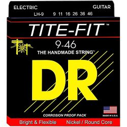 DR Strings LH-9
