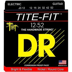 DR Strings JZ-12