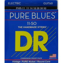 DR STRINGS PHR-11