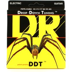 DR STRINGS DDT-10-60