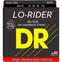 DR STRINGS MH-45