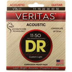 DR STRINGS VTA-11