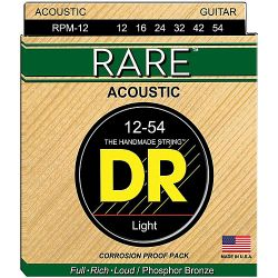 DR STRINGS RPM-12