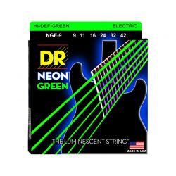 DR STRINGS NGE-9