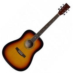 DARESTONE AG1SSB SATIN SUNBURST