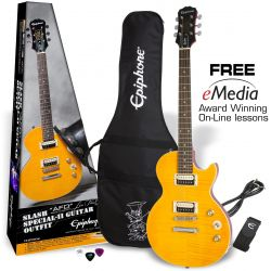 "EPIPHONE SLASH ""AFD"" LP special II pack"
