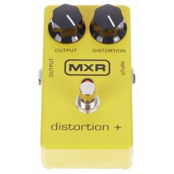 MXR M104 DISTORTION