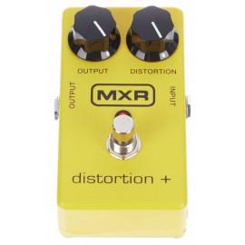 MXR M104 DISTORTION
