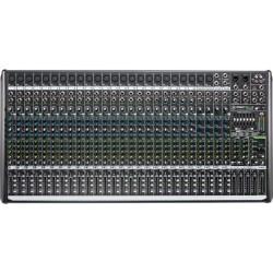 MACKIE PROFX30v2 Compact Eff. Mixer