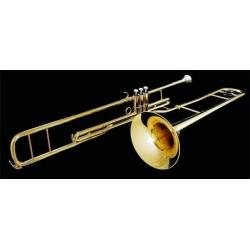 I.M.GRASSI TRB300MKII valves trombone