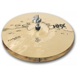 SABIAN HHX EVOLUTION HATS 14