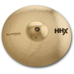 SABIAN HHX 11606XEB EVOLUTION CRASH 16