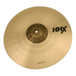 SABIAN HHX 11606XN STUDIO CRASH 16