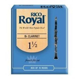 RICO ROYAL BB CL 1.5