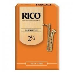 RICO BARITON SAX 2.5