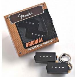 FENDER PU Original P Bass Pickup