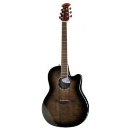OVATION CLB STD PLUS MID CUT TBF