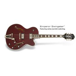 EPIPHONE Emperor Swingster WR