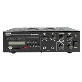 PROEL PA AMP03VR w/mp3 player