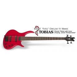 EPIPHONE Toby Deluxe IV TRS bas gitara