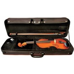VIOLIN SET IDEALE 4/4