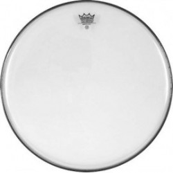 "REMO BE-0312-00 emperor 12"" clear"