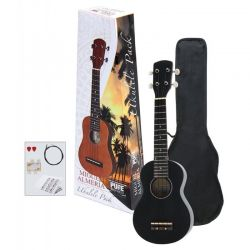 GEWAPURE UKULELE PACK PS502822