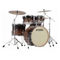 TAMA CL52KR CFF SUPERSTAR CLASSIC MAPLE