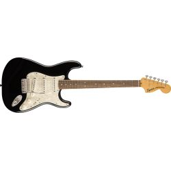 SQUIER CLASSIC VIBE 70S STRAT LRL BLK