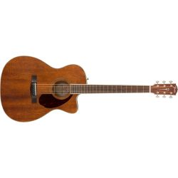 FENDER PM-3C TRIPLE-0 ALL-MAHOGANY