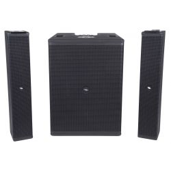 PROEL SESSION6 COMPACT SYSTEM