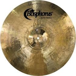 BOSPHORUS GOLD POWER CRASH 18