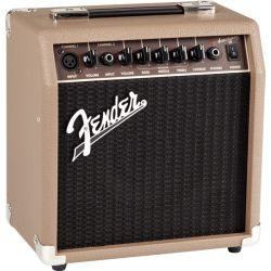FENDER ACOUSTASONIC 15 230V EU DS