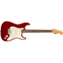 SQUIER CV 60S STRAT LRL CAR
