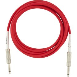 FENDER ORIGINAL INSTRUMENT CABLE 3 M FR
