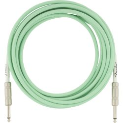 FENDER ORIGINAL INSTRUMENT CABLE 5,5M SG