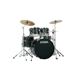 TAMA RM52KH6C BK DRUM OUTFIT