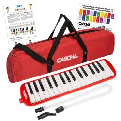 CASCHA MELODICA RED