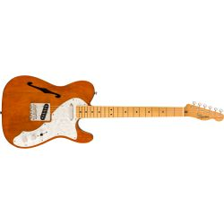 SQUIER CV 60S TELE THINLINE MN NAT