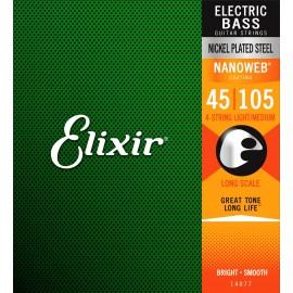 ELIXIR 45-105 MED.NANOWEB