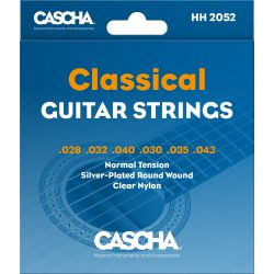 CASCHA CLASSICAL GUITAR STRINGS