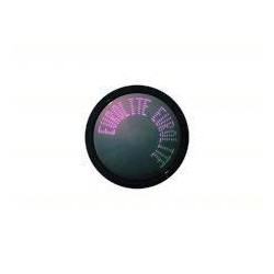 MOVING MESSAGE DISC LED PINK