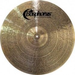 BOSPHORUS NEW ORLE. CRASH 16""