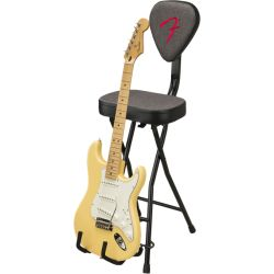 FENDER 351 GUITAR SEAT-STAND
