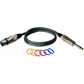 RCL30382D6F microphone cable 0,5m